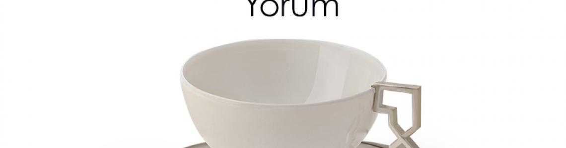 Kültürel mirasa modern yorum – Beyhan Bağış röportajı / Homeart