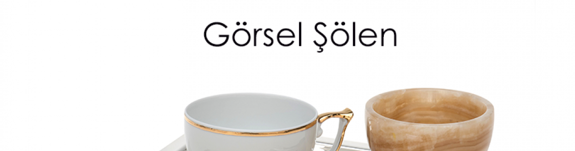 Görsel Şölen / All Decor