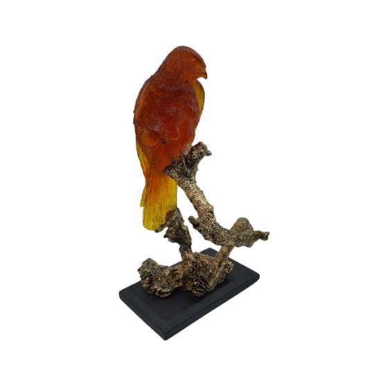 Dekoratif Obje Papağan