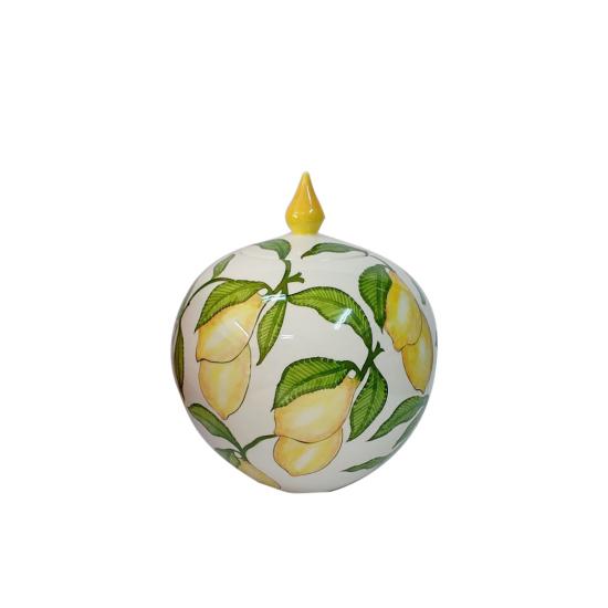 Küre Limon Desen