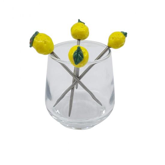 Limon Kürdanlık