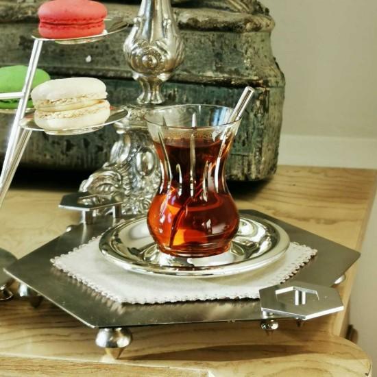 Hoşsohbet Çay Takımı