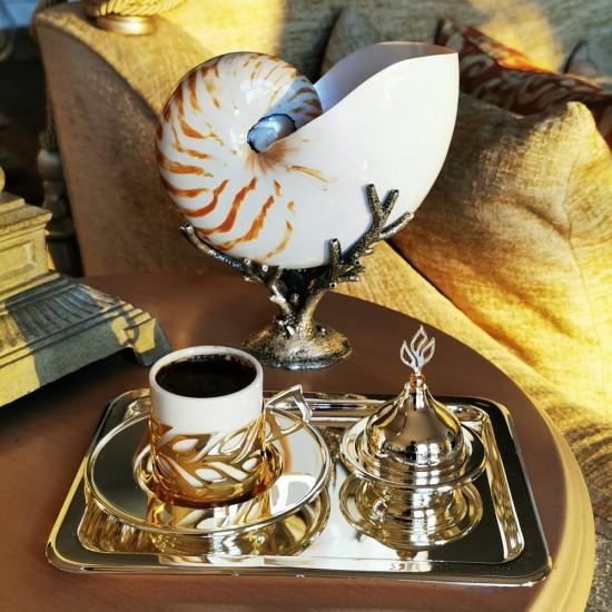 Başak Kahve Keyifliği Takımı Tekli