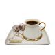 Kız Kulesi Efsanesi Kahve Fincan Takımı
