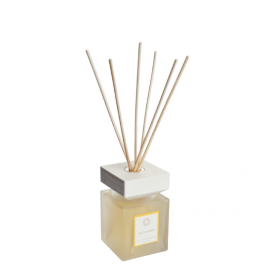 Locherber Milano Baltic Amber Bamboo S.d. Oda Kokusu 100 ml