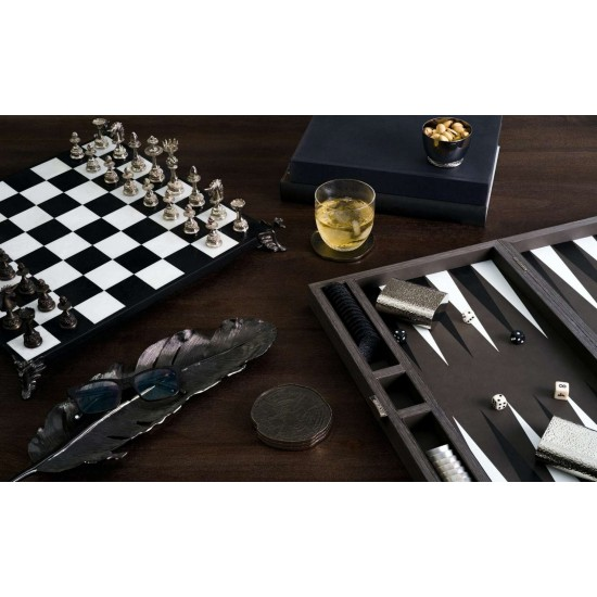 Michael Aram Backgammon