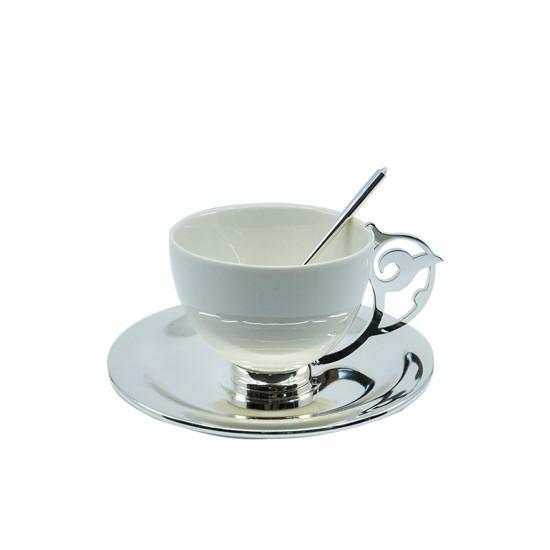 Nihan Çay Fincanı Takımı