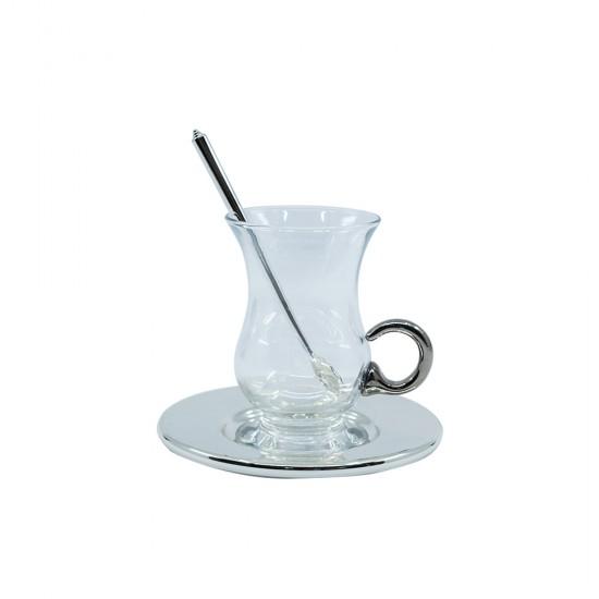 Tiryaki Çay Takımı