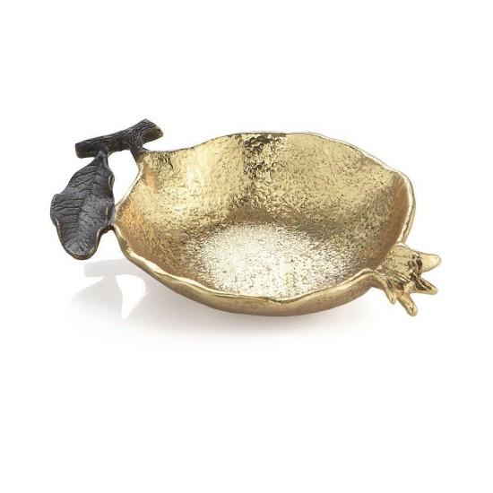 Çerezlik Pomegranate Altın Kaplama