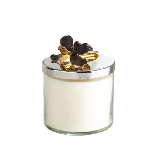 Black Iris Candle