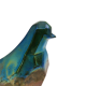 Liberty Cubic Dove Decorative Object